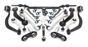 BMW 20-Piece Control Arm Kit - Meyle E3820PIECE