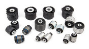 BMW Comprehensive Bushing Kit - Meyle E46BUSH