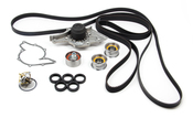 Audi Timing Belt Kit - Contitech 077109119E