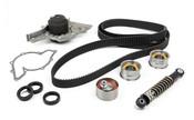 Audi Timing Belt Kit - AudiV8TBIT