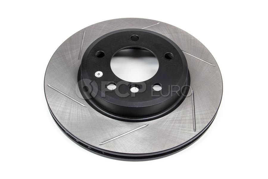 BMW Slotted Brake Disc - Stop Tech 126.34048SR