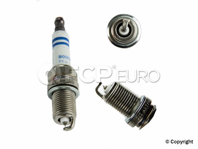 Bosch Fine Wire Platinum Spark Plug - Bosch 6704