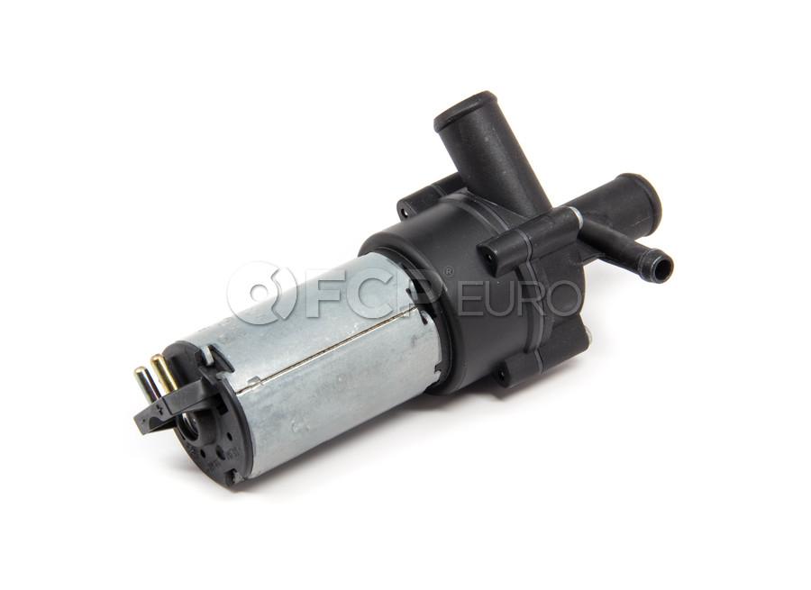 Mercedes Auxiliary Water Pump - Genuine Mercedes 0018358664