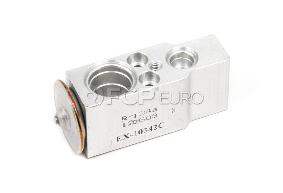 Volvo A/C Expansion Valve - Air Products 81-181