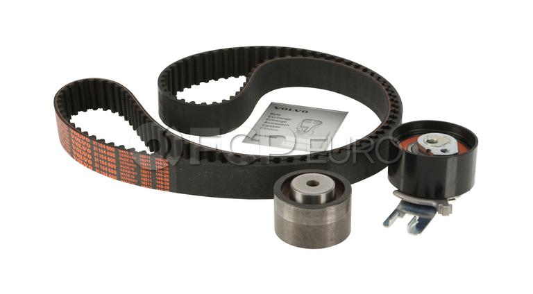 Volvo Timing Belt Kit - Genuine Volvo 30758270