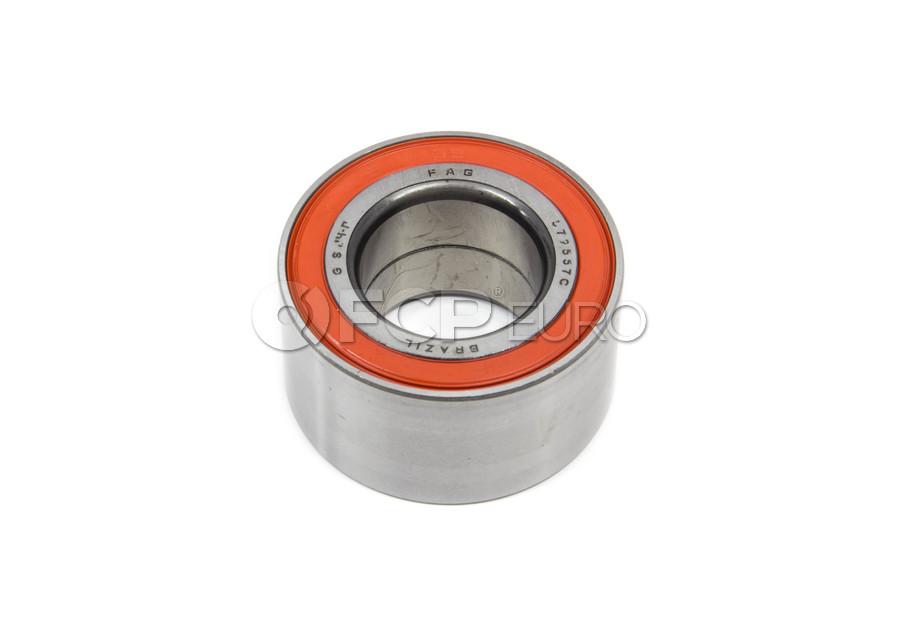 Saab Wheel Bearing - FAG 4689923