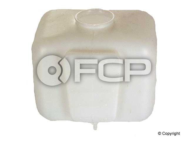 BMW Windshield Washer Fluid Reservoir - Genuine BMW 61661350871