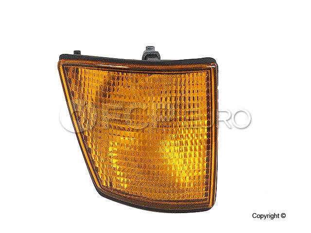 BMW Turn Signal Assembly Amber - Genuine BMW 63131378821