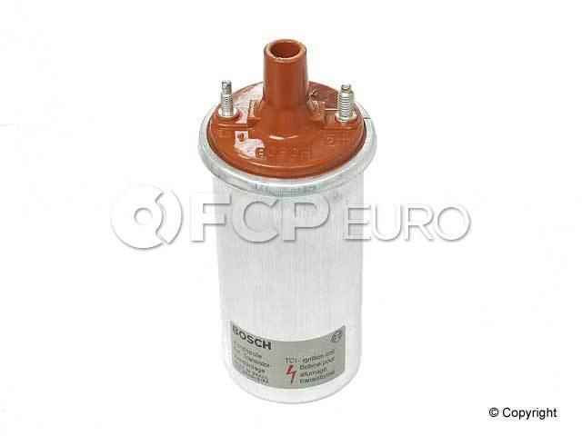 BMW Ignition Coil - Bosch 12131273216