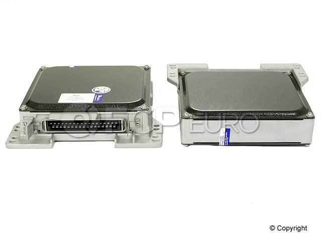 BMW Fuel Injection Control Unit - Programa 12141466078