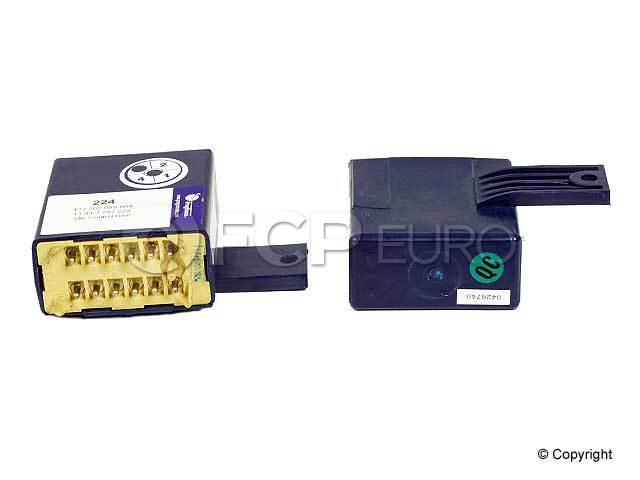 BMW Fuel Injection Idle Control Unit - Programa 13419058749