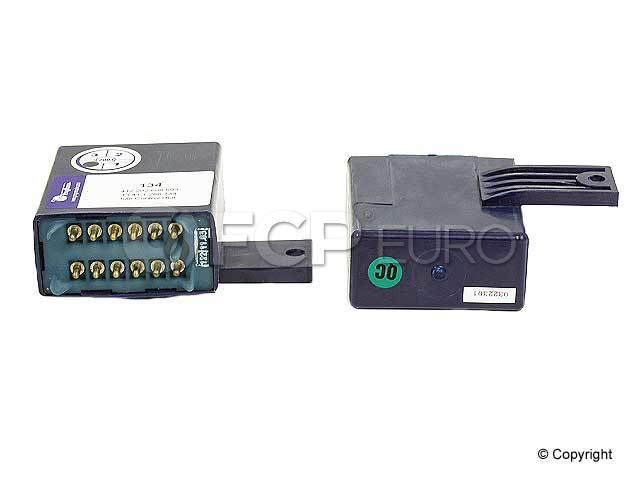 BMW Fuel Injection Idle Control Unit - Programa 13411286134
