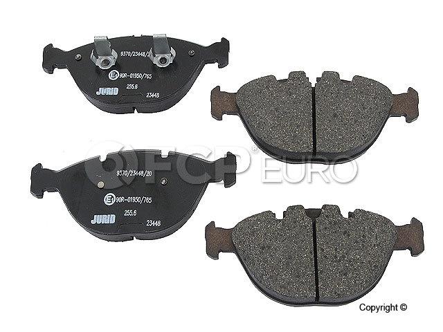 BMW Brake Pad Set - Jurid 571993J