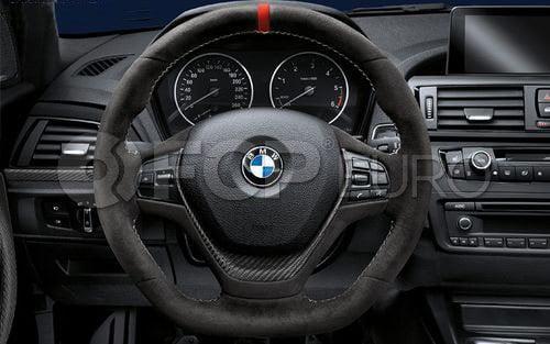 BMW M Performance Steering Wheel - Genuine BMW 32302230190