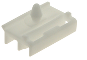 BMW Trim Moulding Trim Clip - OE Supplier 51718184574