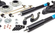 Volvo Control Arm Kit - OE Supplier 538777