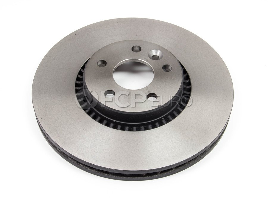 "Volvo Brake Disc 12.44"" - Genuine Volvo 31400764"