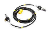 Volvo Wheel Speed Sensor - Bremi 50646