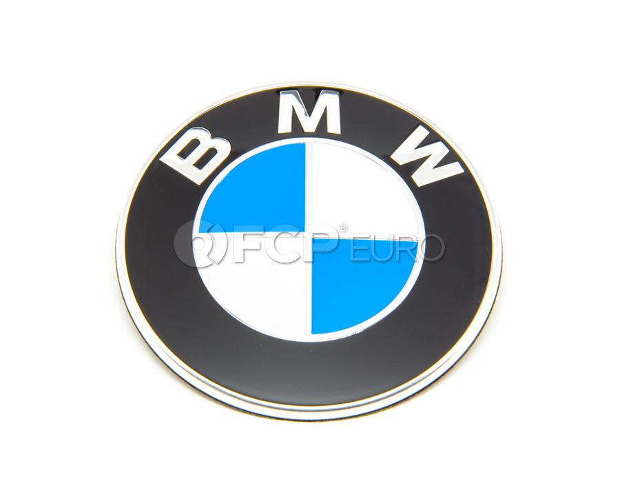 BMW Genuine 325Ci Rear Emblem Badge