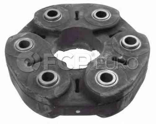 BMW Drive Shaft Flex Joint (Giubo) - Febi 26117546426